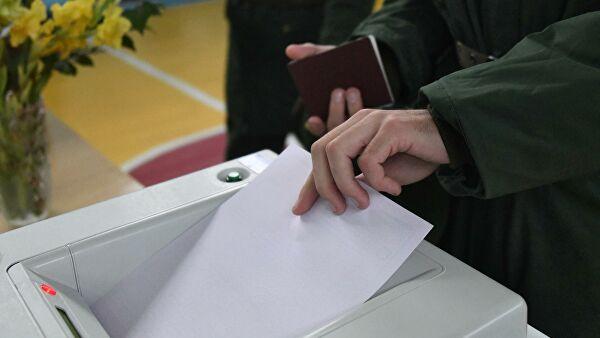 Брянский избирком подвел итоги выборов в облдуму