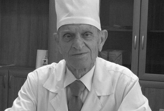 Ушел из жизни почетный гражданин Брянска Дмитрий Лазобко