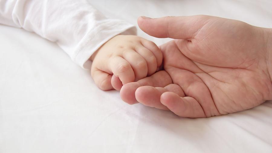 Мать четырех детей просит о помощи в поселке Белые Берега