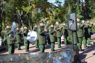 В Клинцах отмечают День освобождения города