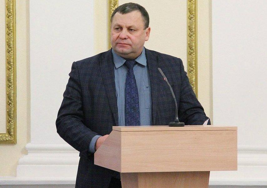Главный брянский дорожник Башлаков после выборов попал в реанимацию