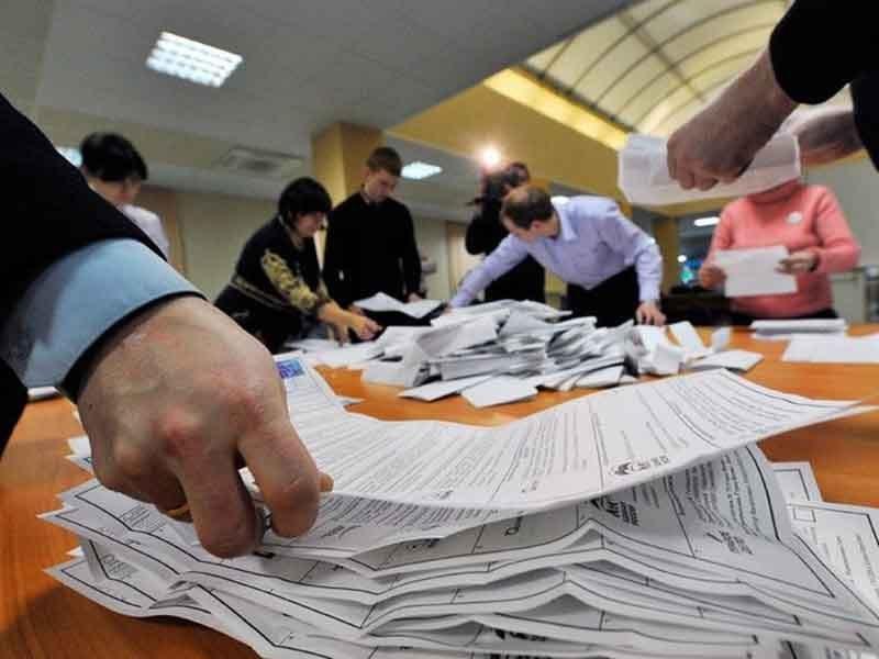На Брянщине разгорелась ожесточённая борьба за «серебро» на выборах в облдуму