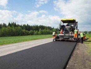 За ремонтом брянских дорог можно следить на интерактивной карте
