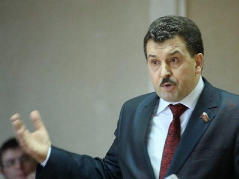 Брянская КПРФ недовольна итогами выборов в облдуму