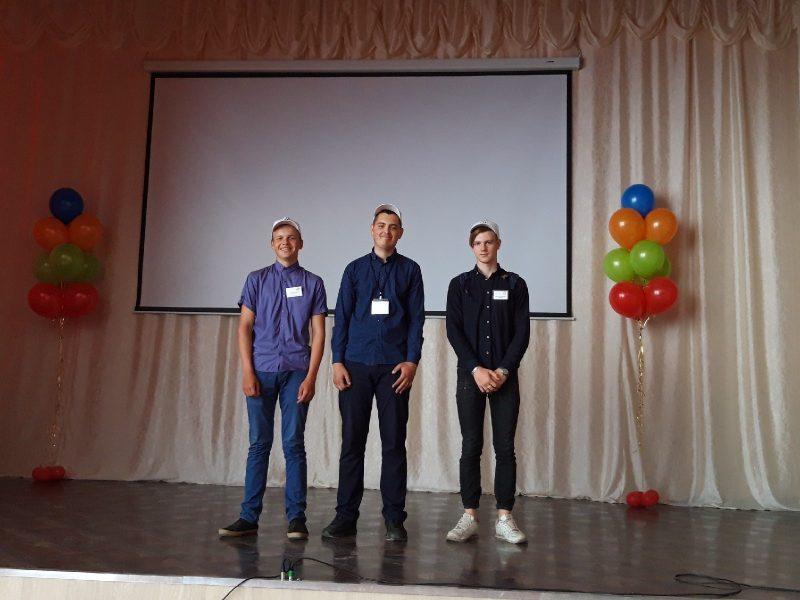 В Брянске прошел конкурс «Лучший волонтер «Абилимпикс» — 2019»