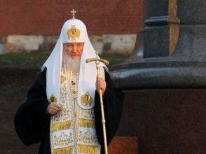 Патриарх Кирилл не приедет в Брянск 8 сентября