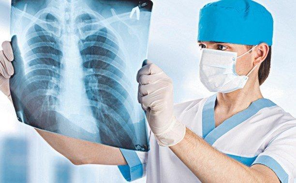 Заболеваемость туберкулезом в Брянской области вдвое выше средней по ЦФО