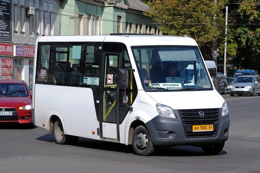 Для городов и поселков Брянской области купят 143 новых автобуса