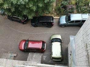В Брянске водители проучили неумелую автоледи