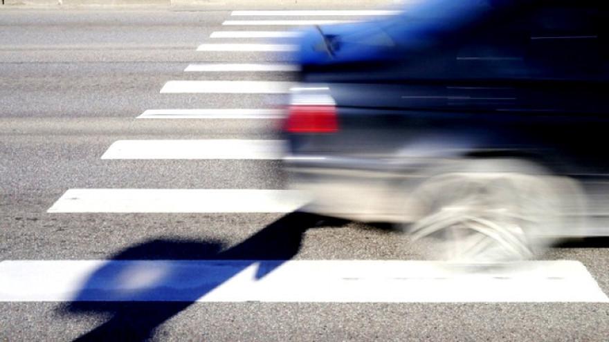 В Брянске автомобилист сбил на «зебре» 12-летнюю девочку