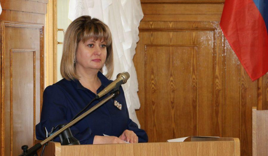 Брянский департамент внутренней политики возглавит Татьяна Кулешова