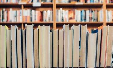 Для брянских библиотек закупят книги на 3 миллиона рублей