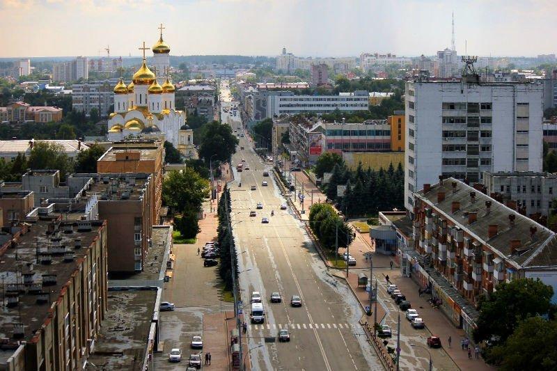 Брянщина  заняла 66 место в экологическом рейтинге страны