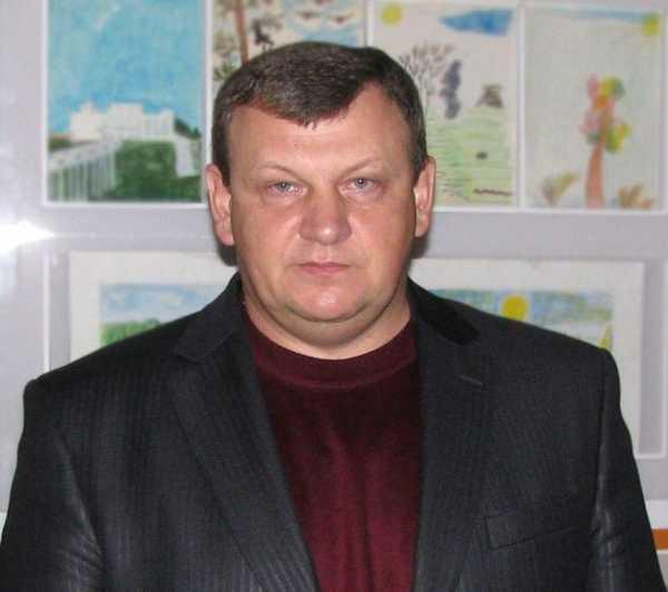 Глава администрации Новозыбкова Александр Чебыкин уйдет в отставку