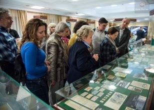 Этой осенью в Брянск Центробанк везет уникальную выставку