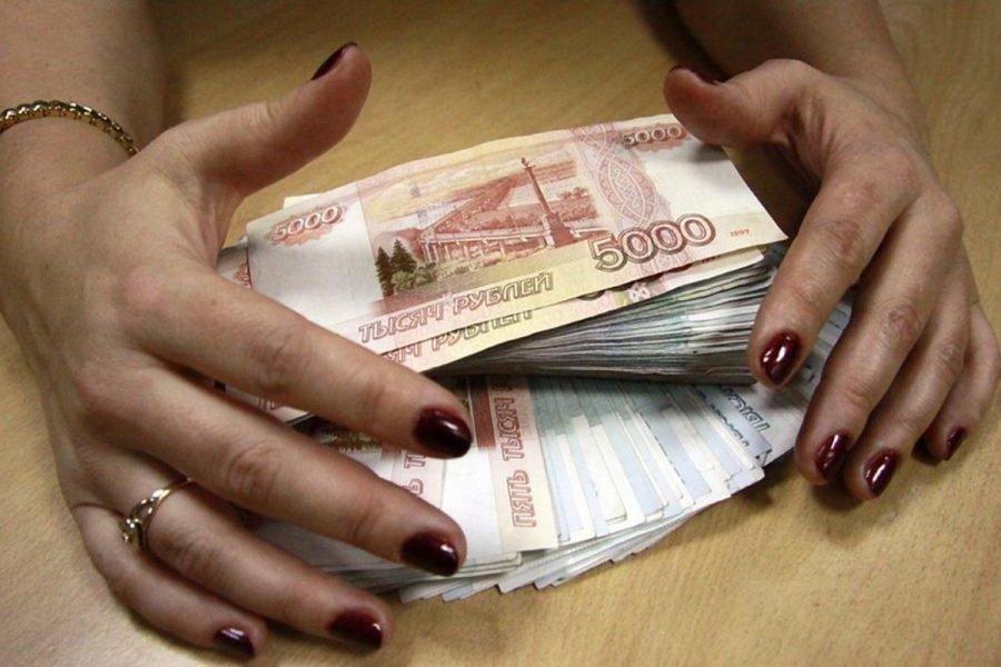 Сотрудница стародубской фирмы из-за нищеты украла из кассы 60 тыс рублей