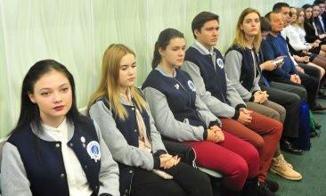 В Брянской области стартовал конкурс «Почетный Доброволец»