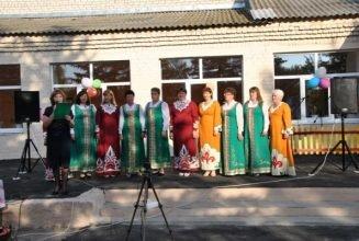 В Климовском районе отремонтировали 2 дома культуры