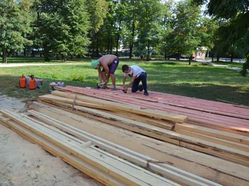 На ремонт ДК в Навле выделено три миллиона рублей