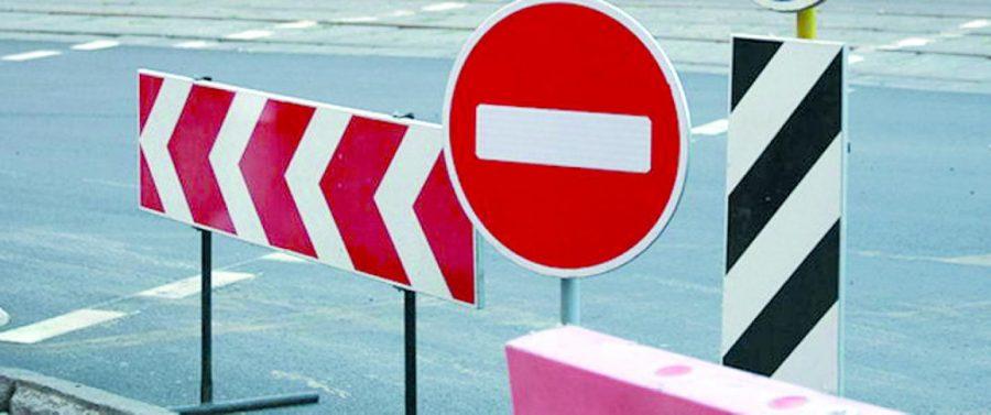 В Клинцах 20 сентября перекроют движение по улице Бессарабова