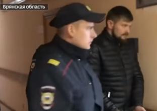 В Брянске убийца сотрудников спецсвязи похитил 14 миллионов рублей