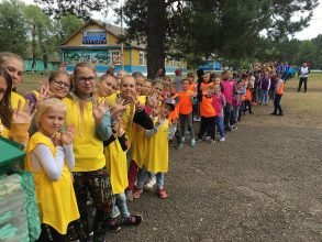 Директор детского лагеря «Елочка» под Брянском взял на работу уголовника