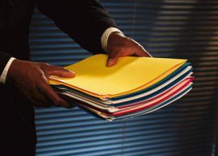 В Выгоничах директора МУПа осудили за непорядок с документами