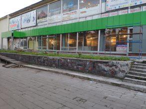 В Брянске вместо «Журавлей» на Володарке откроется «Пятёрочка»