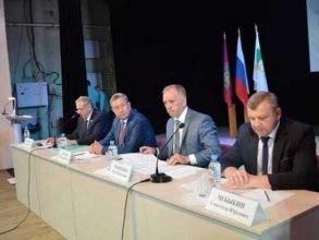 С жителями Новозыбкова обсудили реализацию нацпроектов