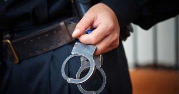 Полицейские изъяли у брянца и москвички 150 грамм наркотика