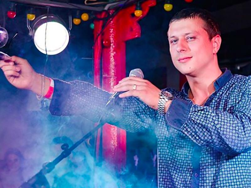 Из скандального шоу «Дом-2» изгнали брянского музыканта Шувалова