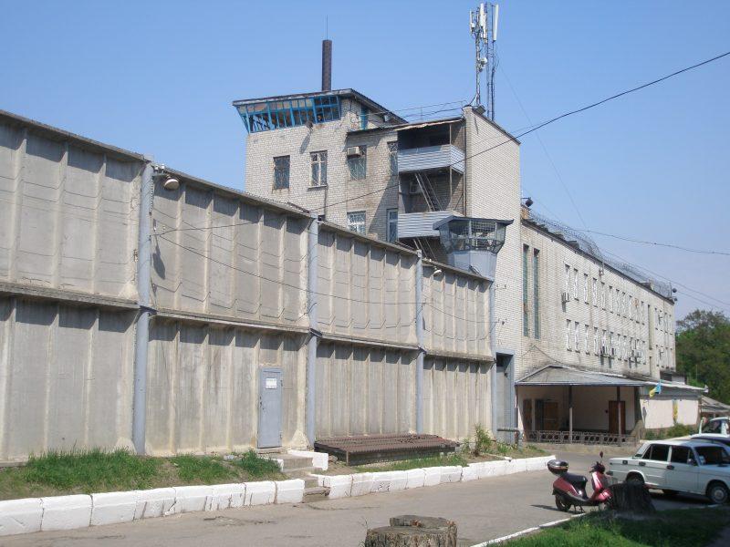Брянские прокуроры нашли нарушения в работе исправительной колонии №4