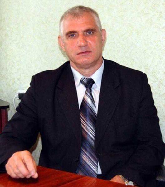 Главой Клинцовского района вновь стал Владимир Холуев