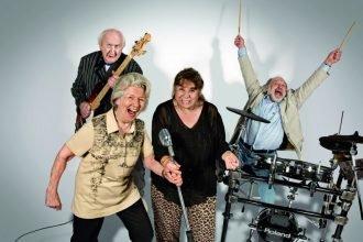 Брянские пенсионеры устроят «Поединки хоров»