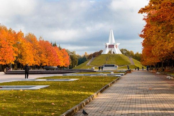 Брянск признан одним из самых бюджетных городов для отдыха осенью