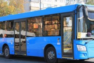 От водителей брянских автобусов требуют обеспечить безопасность пассажиров