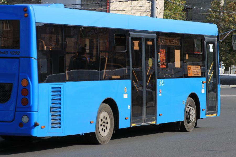 В Брянске хотят вдвое увеличить число автобусов на 37 маршруте