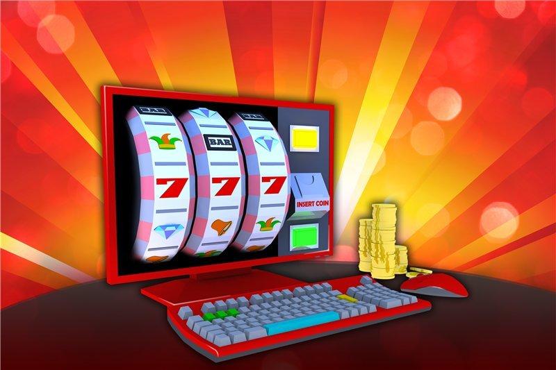 игровые автоматы онлайн азартные игры