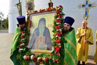 В Брянске почтили память священномученика Кукши