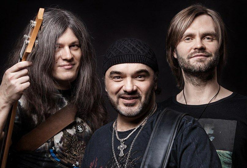 В Брянске отменили концерт культовой группы «Черный кофе»