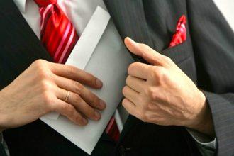 Коррупция в Брянской области выросла вдвое