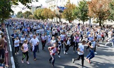 В Брянской области в «Кроссе нации» примут участие тысячи спортсменов