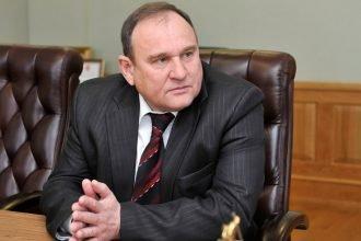 Глава администрации Сельцо ушел в отставку