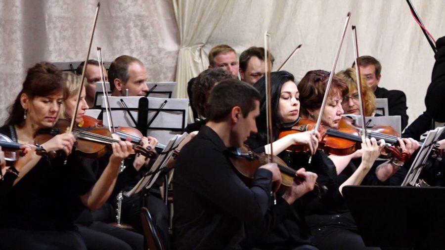 Брянский Губернаторский симфонический оркестр даст благотворительный концерт