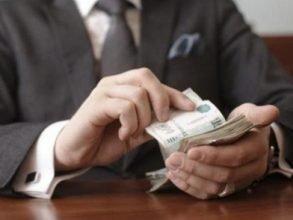 В Красногорском районе чиновник присвоил 3,2 млн рублей