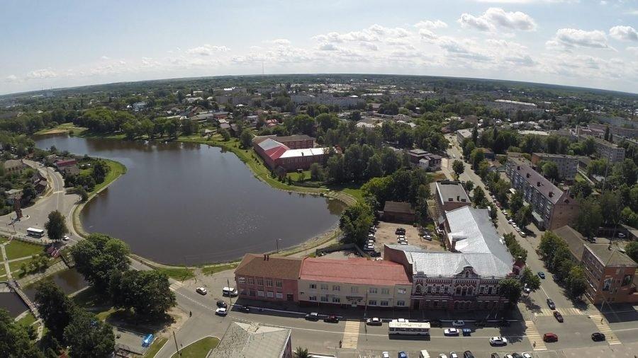 В Новозыбкове 28 сентября отметят День города