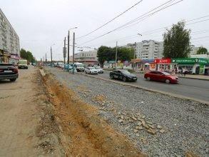 В Брянске на улице Авиационной перенесут две остановки