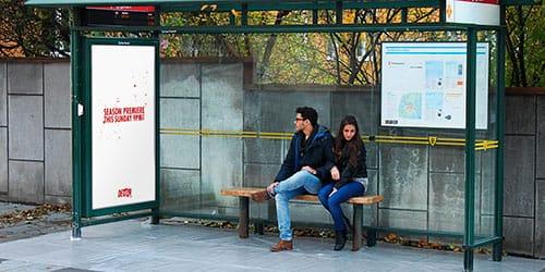 В районе железнодорожной станции гостья Брянска заблудилась