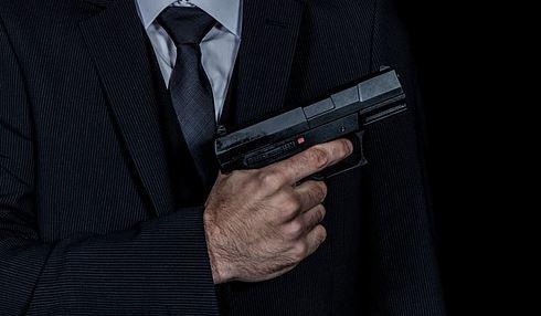 Расстрелять сотрудников спецсвязи в Брянске мог бывший коллега