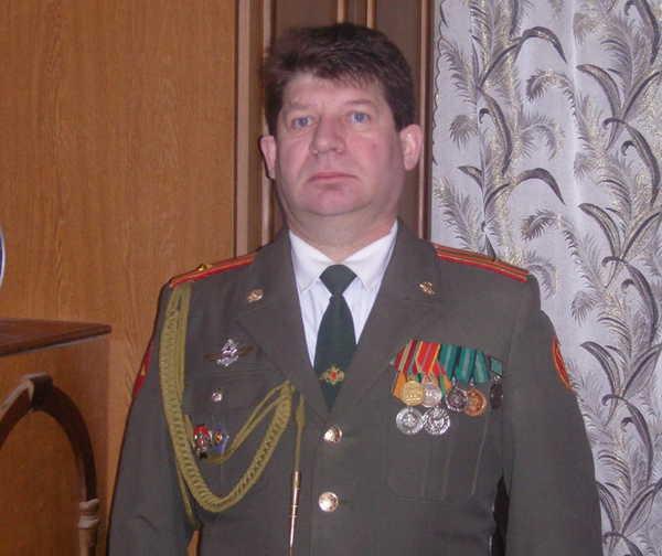 Погибший в Брянске сотрудник спецсвязи в молодости снимался в кино